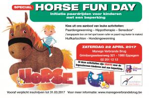 horse fun day 2